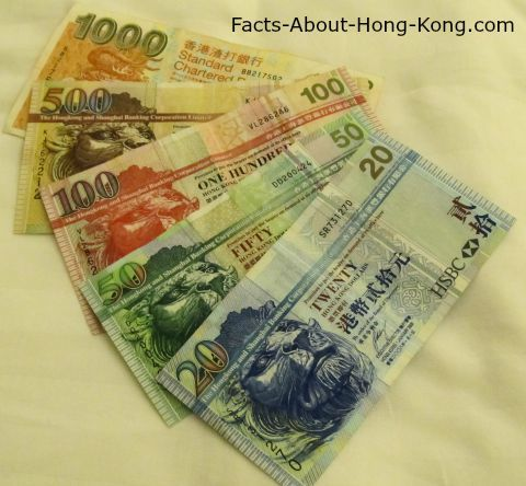 How Much Money Can I Bring To Hong Kong