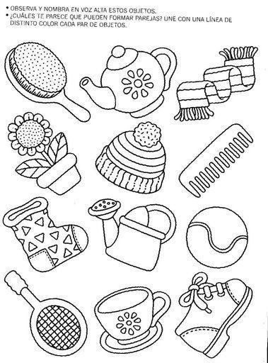 Pregrafimanía: Actividades para imprimir, resolver y colorear ...