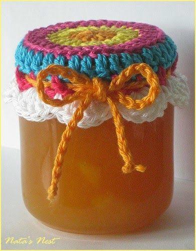 Pin Von Giovanna Garrison Auf Crochet Pinterest Nestchen