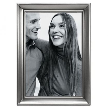 Malden Concourse Pewter Metal Picture Frame Metal Picture Frames