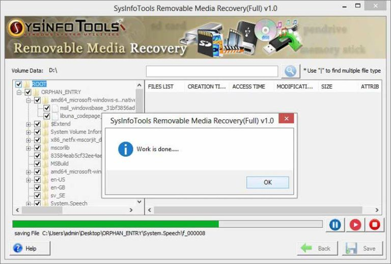 How to recover photos from corrupted memory card