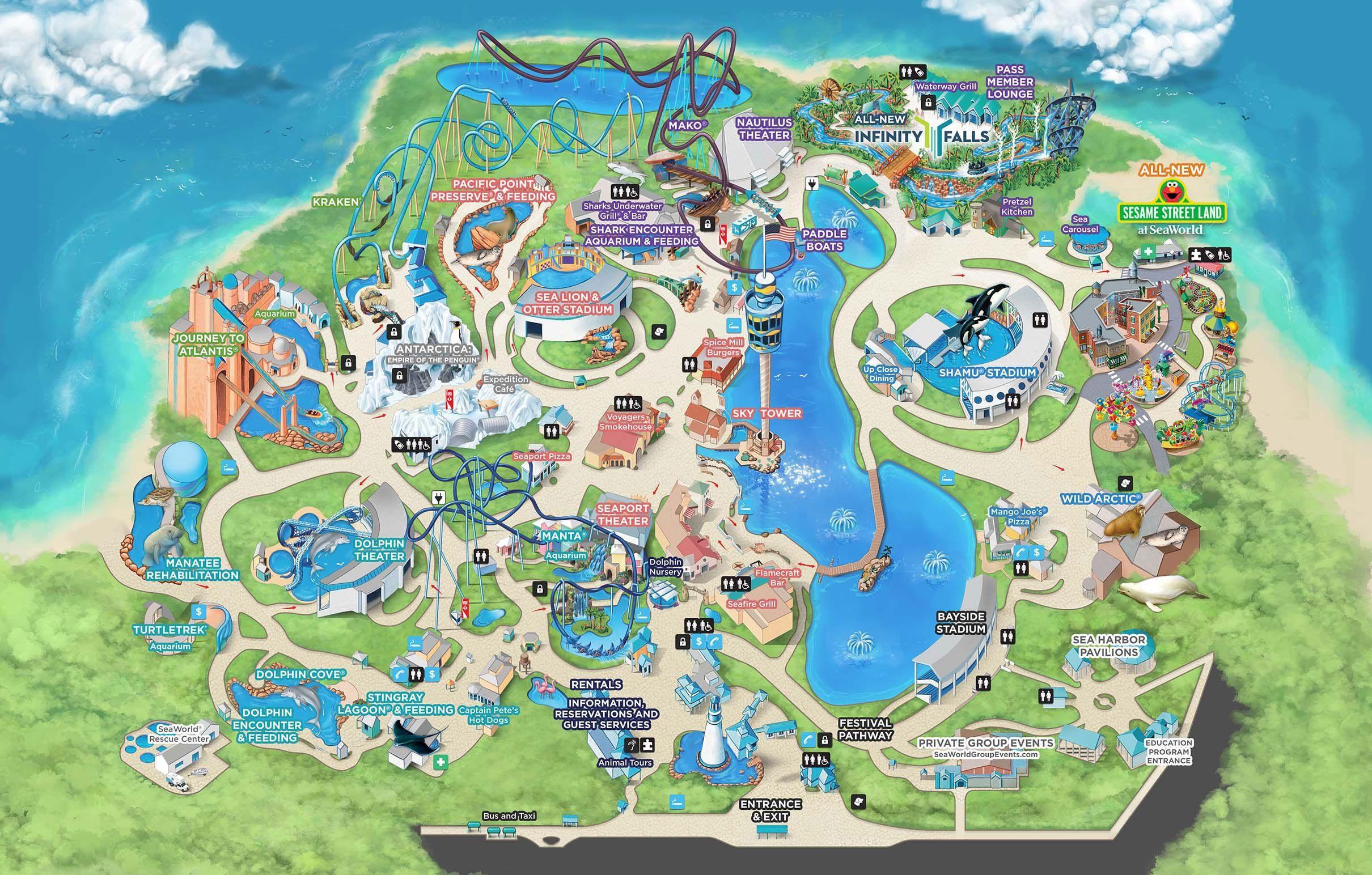 e3246e03e9c068079e76102fd29e27bc - Bus From International Drive To Busch Gardens