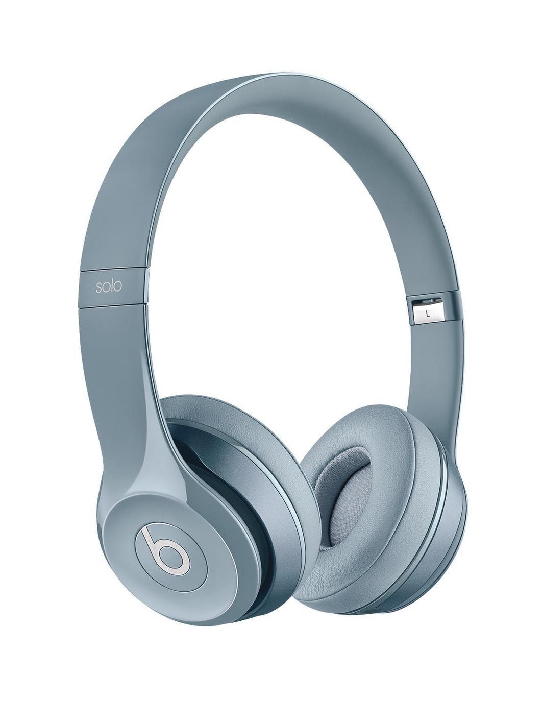 Beats Electronics (AKA Beats by Dre) has announced the new Beats headphones. d075889b61