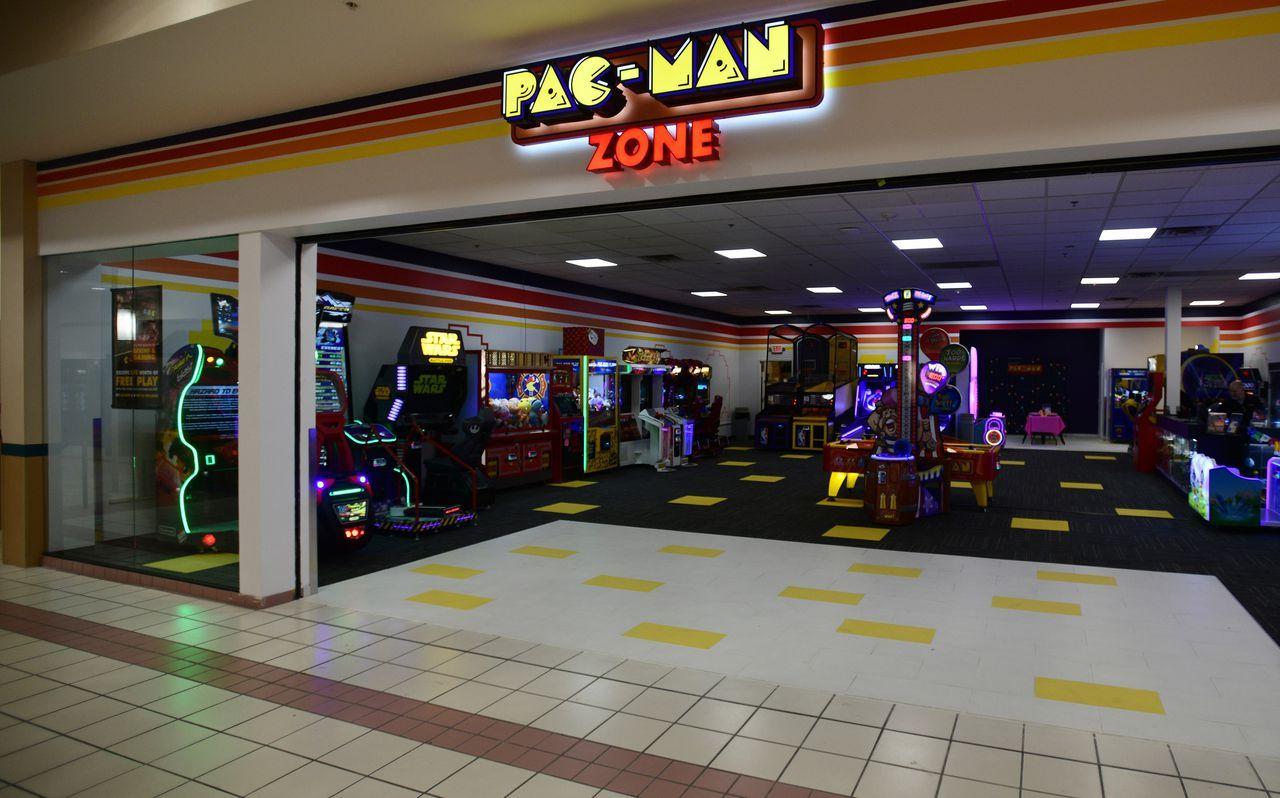 Pin on PacMan