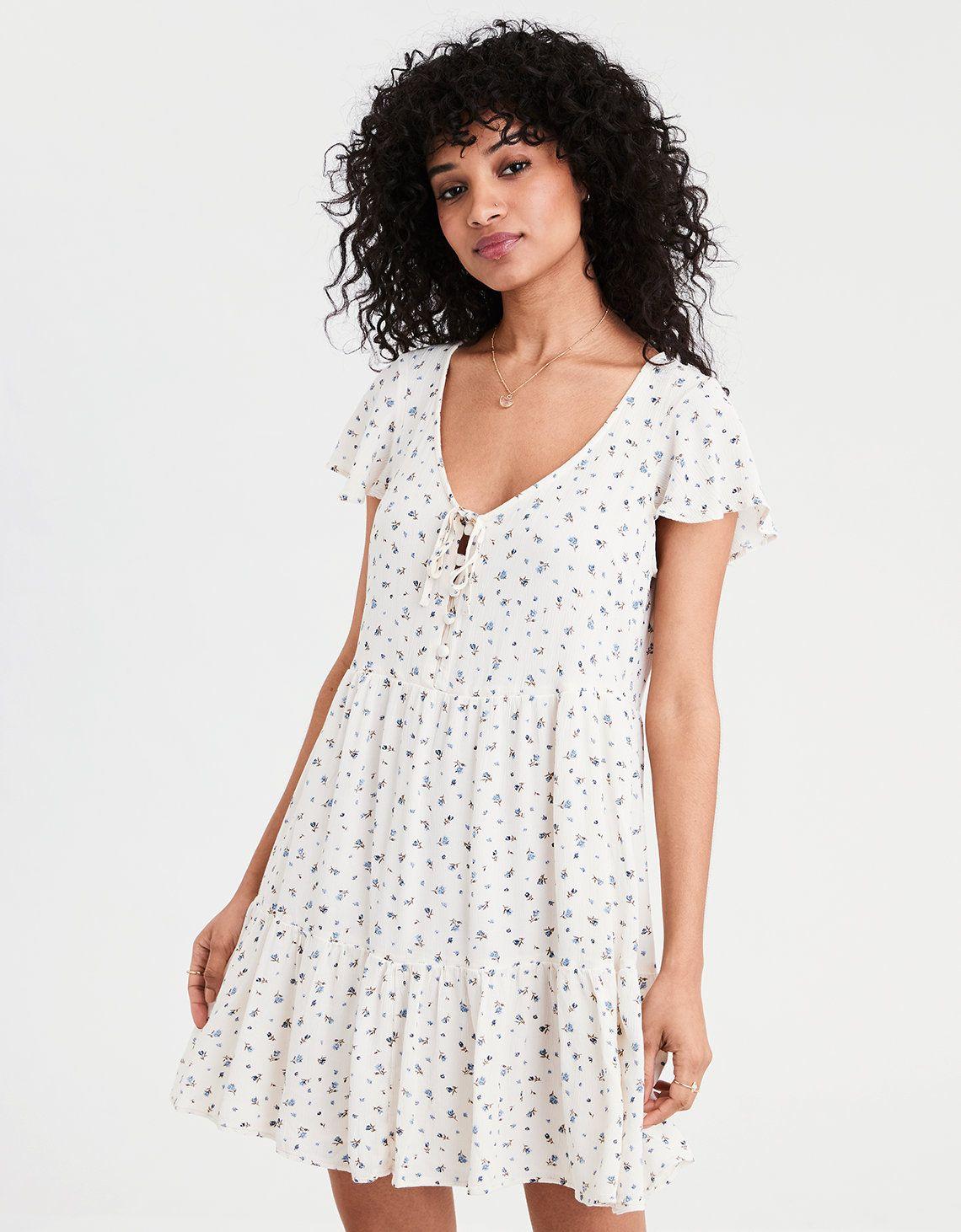22+ Floral babydoll dress info