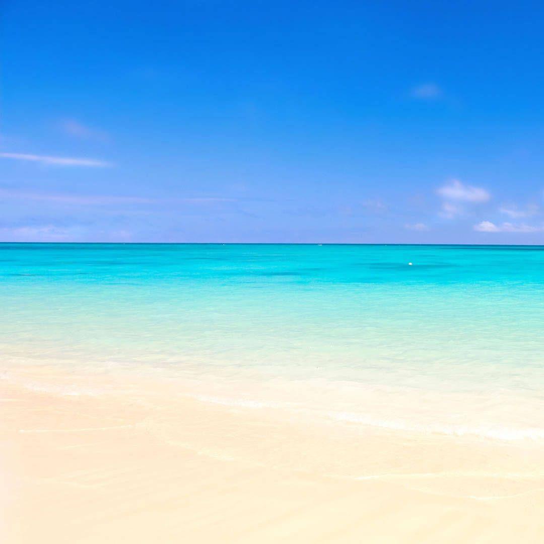 Aguas turquesa, arenas blanca y el cielo radiante azul, así son las playas del #Caribe. Próximo destino, apúntate en info@nones.es o llámanos al 91 501 06 94
