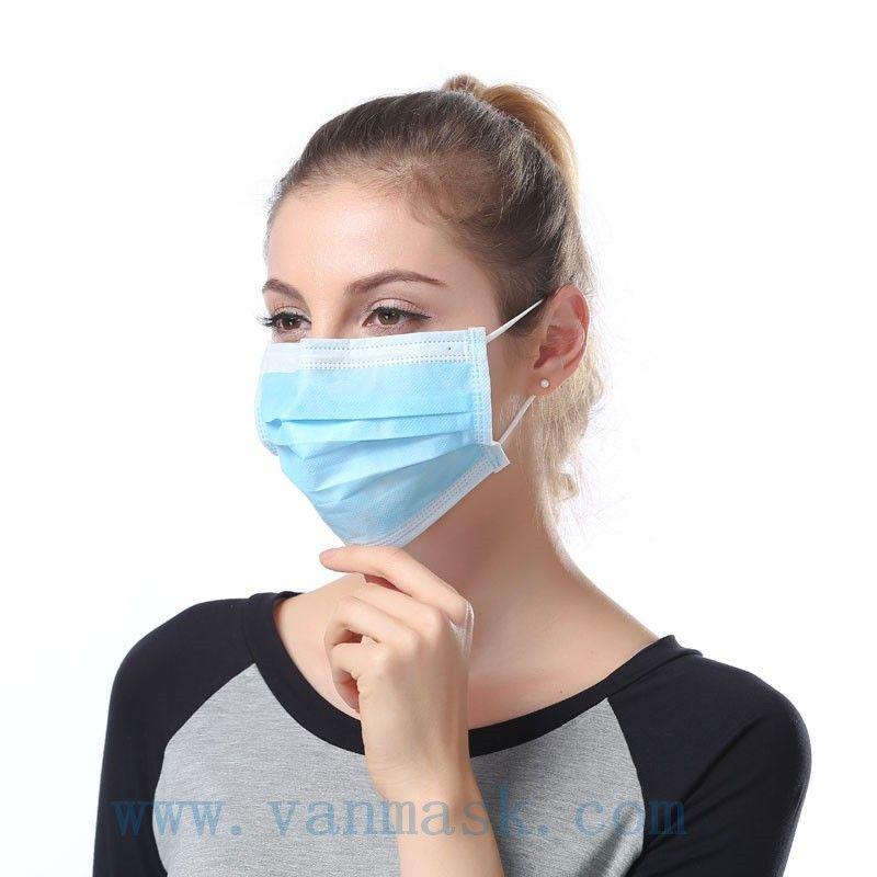 Http Mask Surgical www hubei sornyang Medical Vanmask vanmask