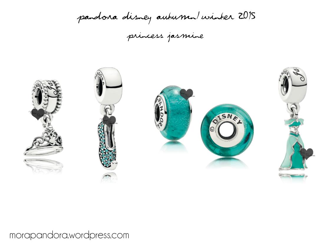 nuovi charm pandora estate 2015