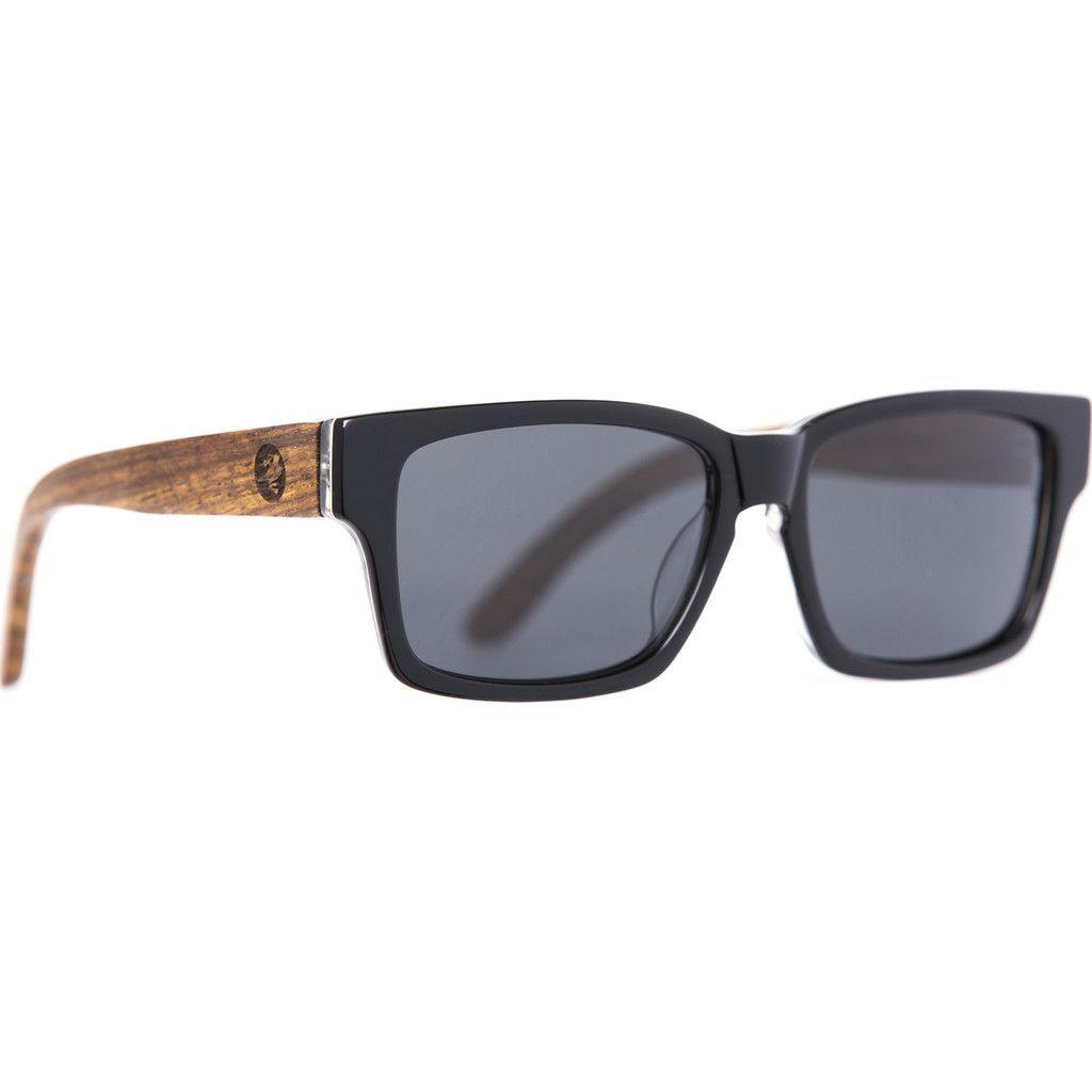 57a585cccc40 Proof Bannock Eco Sunglasses