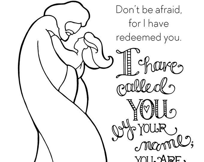 Learn To Let Go Of Things You Can T Control Free Coloring Page