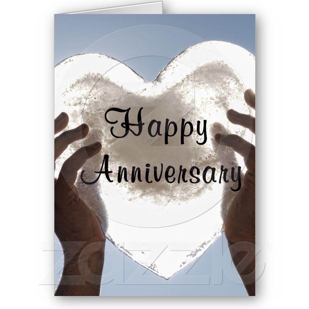 Customizable happy anniversary card happy anniversary happy happy anniversary greeting cards m4hsunfo