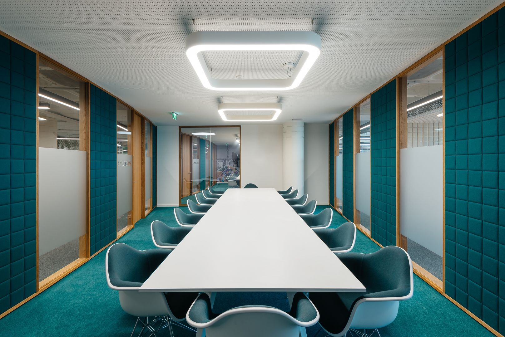 artisan touches and company colors for office olx group on business office color schemes 2021 id=78660