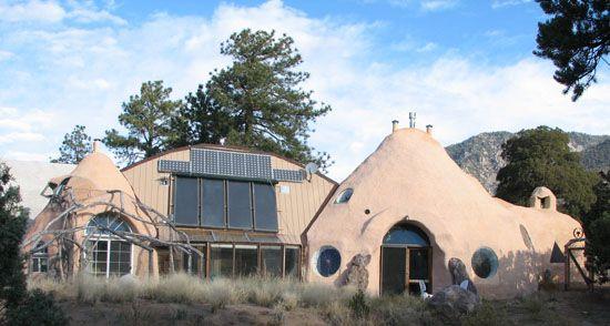Sharing Information And Promoting Earthbag Building Superadobe Casas De Tierra Edificios