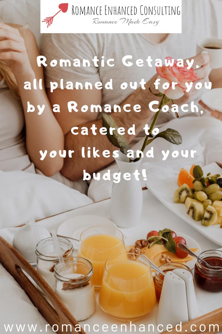 Romantic Weekend Away Anniversary Plans Romantic Weekend Romantic
