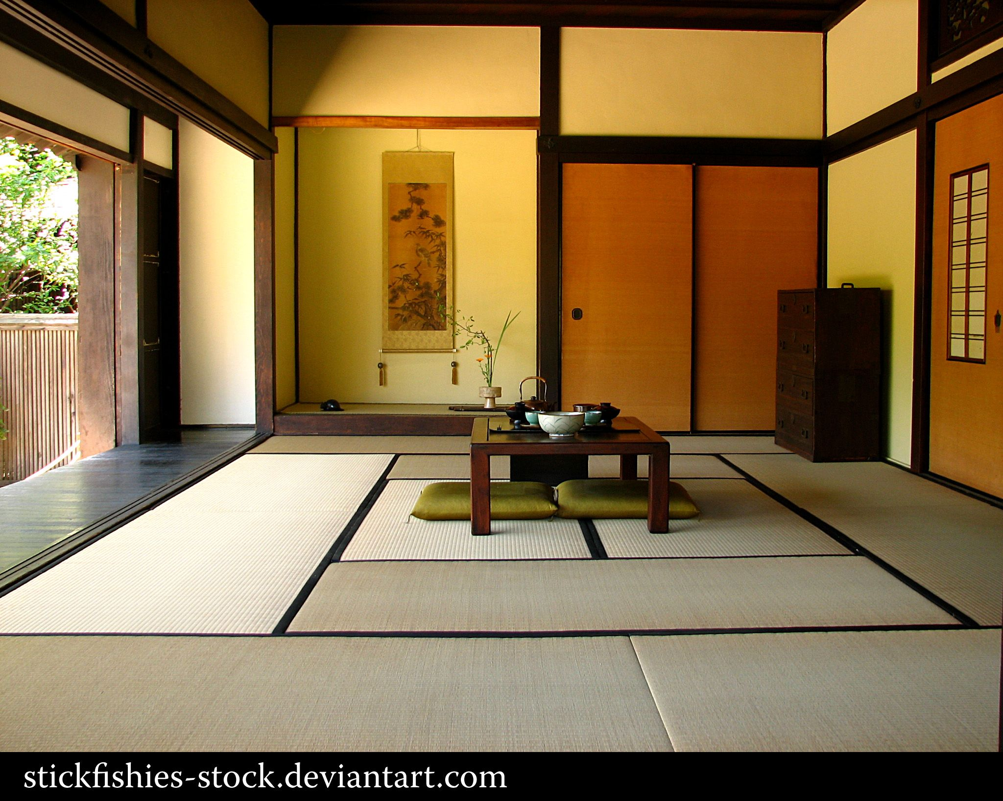 Japanese Living Room Design Japanese Room Cerca Con Google Misakis House Pinterest