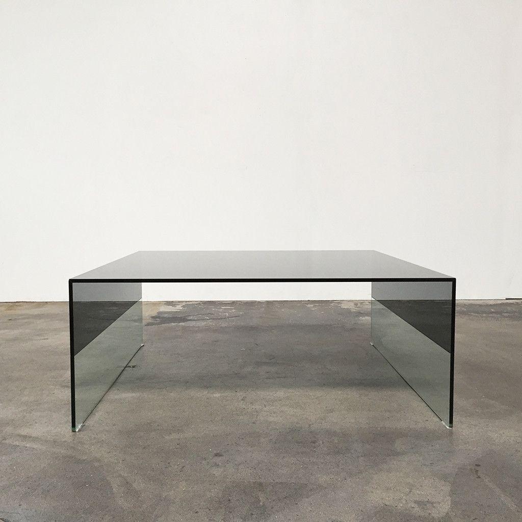 Cappellini Smoke Coffee Table