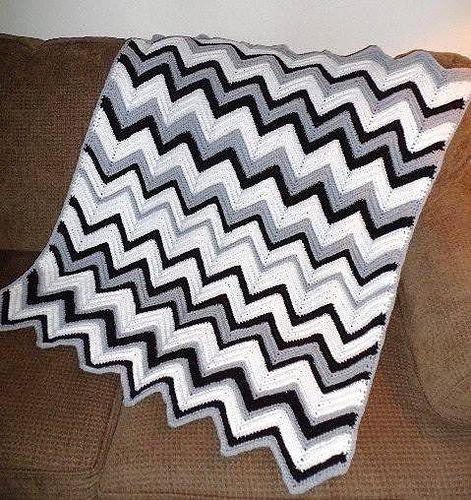 Ravelry: kathy862\'s San Antonio Spurs Baby Blanket | mycrochet ...