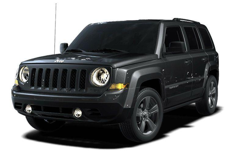 2014 Jeep Patriot Limited Black Jeep Patriot 2014 Jeep Patriot