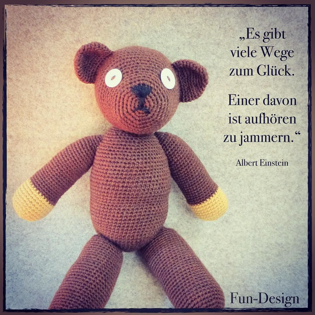 Ein Teddy Wie Früher Wer Einen Für Sich Selbst Möchte Kann Ihn