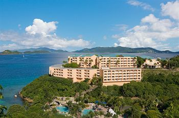 The Dreams Sugar Bay St Thomas Amresorts Has Opened Its First Hotel In Us Virgin Islands