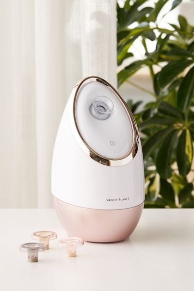 Photo of Vanity Planet Aera Facial Steamer
