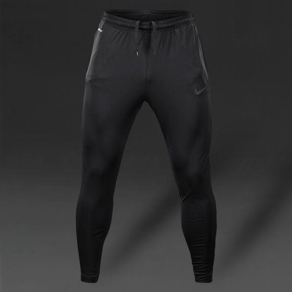 Nike Strike Pants Wind Proximo Wz - Black/Black/Black/Black