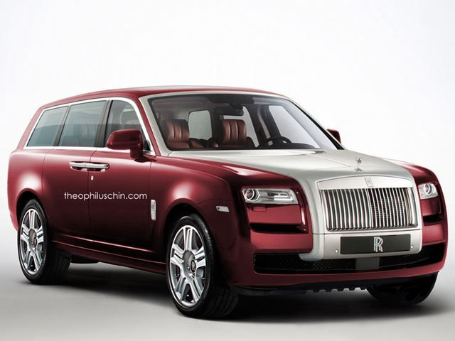rolls royce  committed   launching  uber luxurious