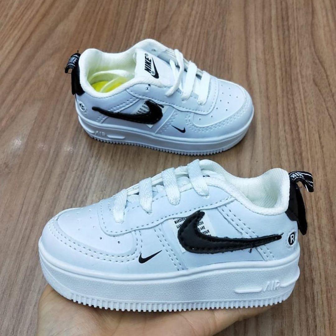zapatillas niño 33 nike