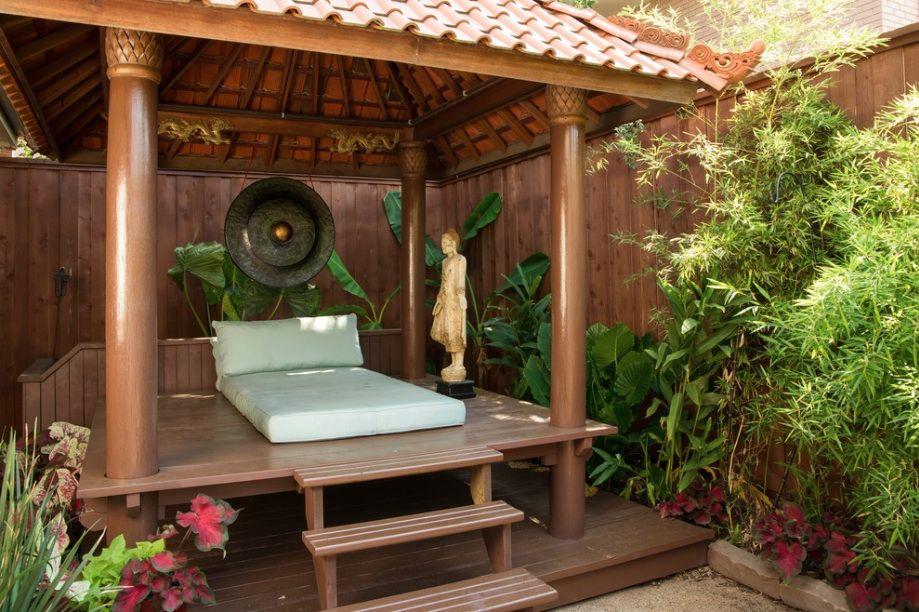 outdoor meditation room | anicca | pinterest | meditation rooms
