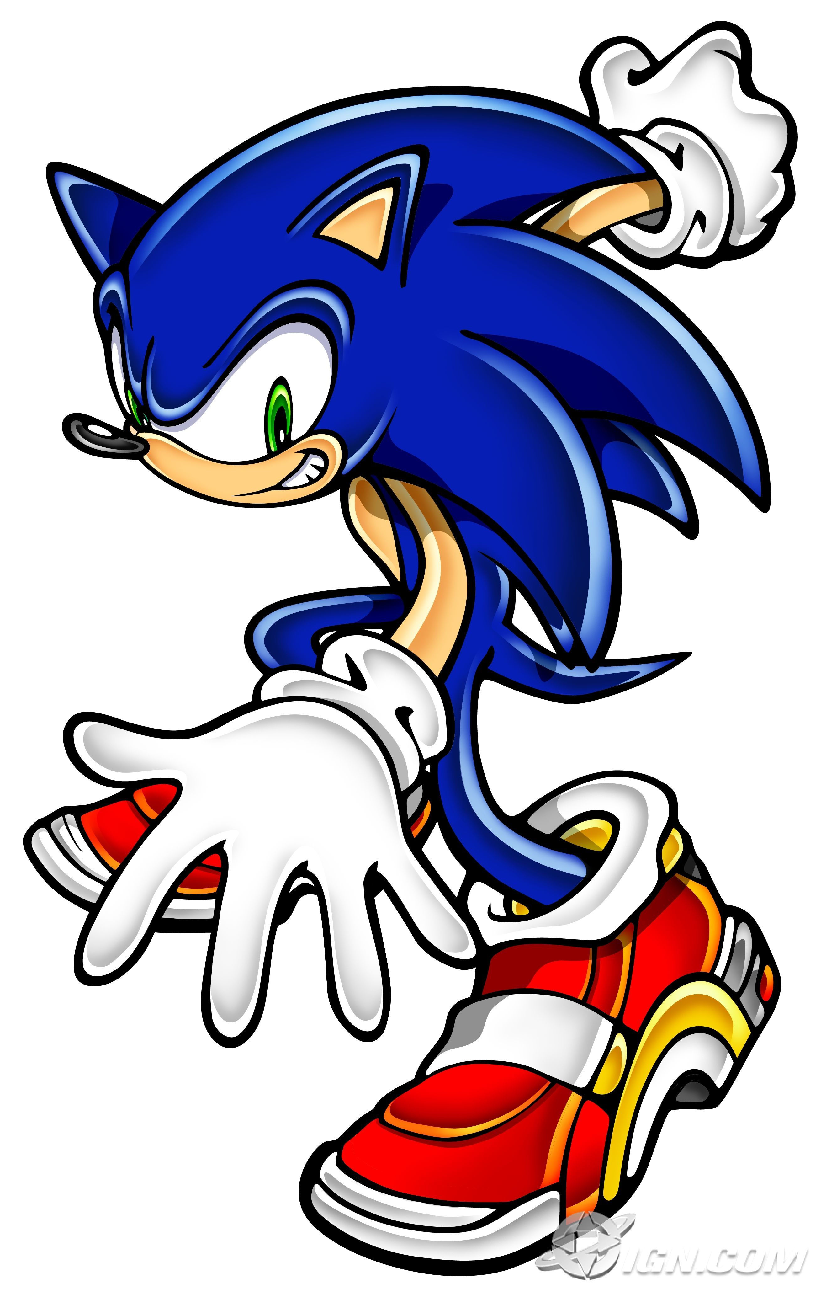 Sonic The Hedgehog Coloring Pictures Online Coloring Sonic The Hedgehog Sonic Adventure Sonic Art