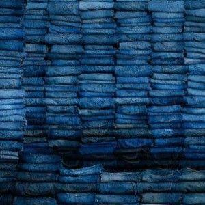 HOT HUE: INDIGO BLUE   SLC Interiors