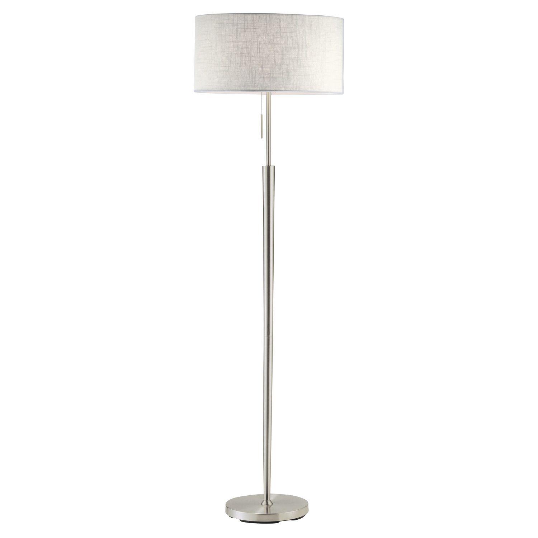 Weiss Holz Stehlampe Mehr Auf Unserer Website Boden Lampen