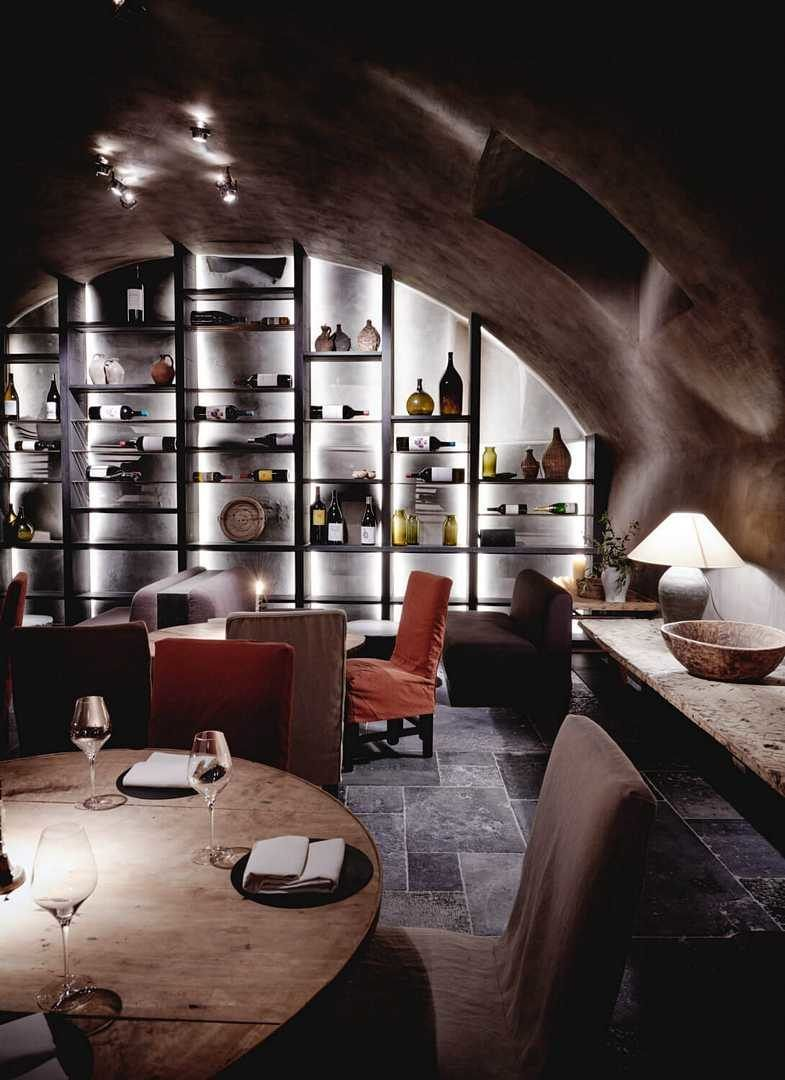 Hotel Purs In Andernach Germany By Axel Vervoordt With Images