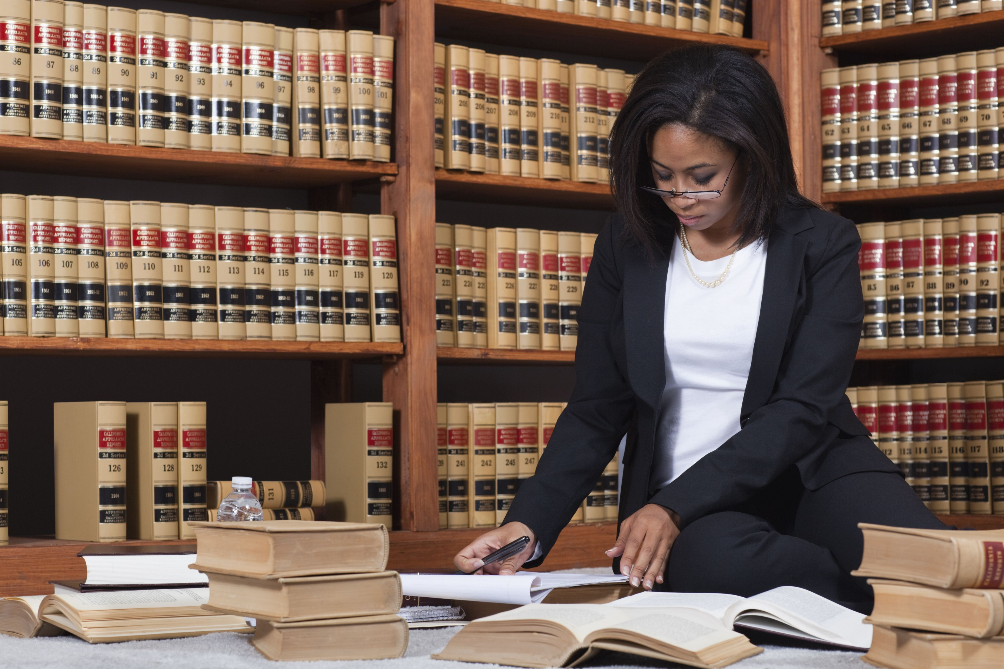 Law Offices Of Robert L Marrero L L C Is A Attorney And Lawyer