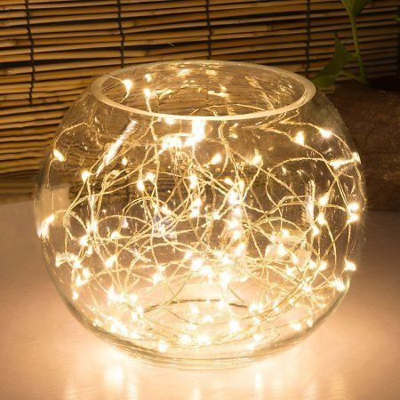 Decorative Indoor String Lights Beauteous Oak Leaf Mini Decorative Indoor Christmas Party Bedroom Rope String 2018