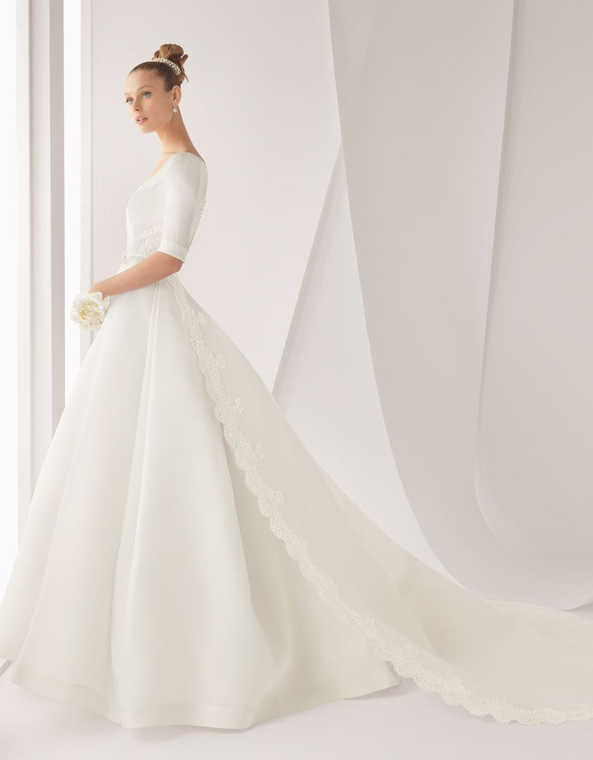 Pin by fleurette on wedding dresses pinterest rosa clara