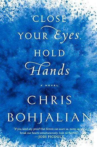 Close Your Eyes, Hold Hands by Chris Bohjalian http://www.amazon.com/dp/0385681925/ref=cm_sw_r_pi_dp_PeEexb0ABED1G