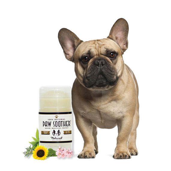 Natural Dog Company French Bulldog Paw By Naturaldogcompany