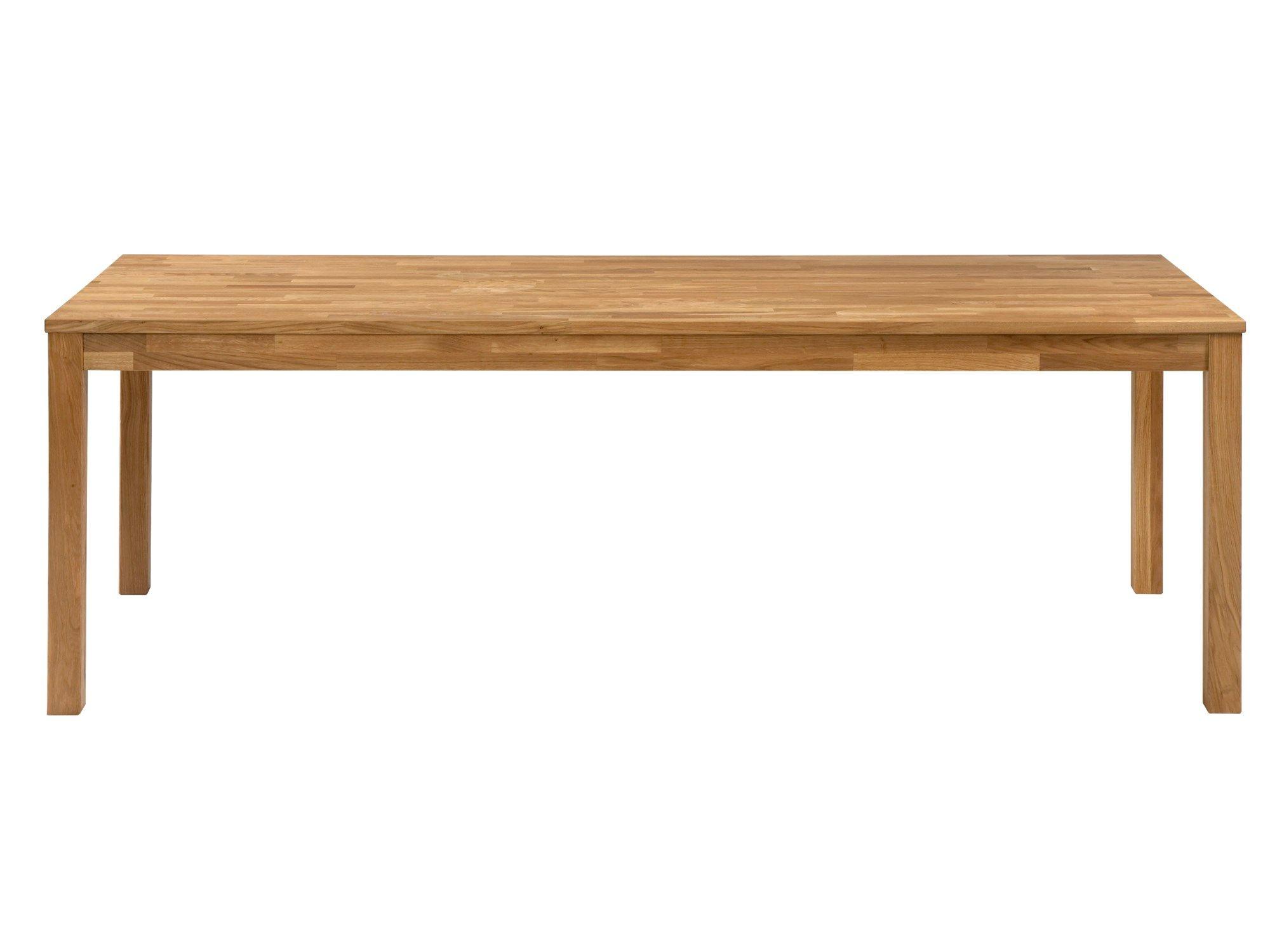 Skagen Spisebord 90x240 Cm Scandinavian Design Spisebord Design