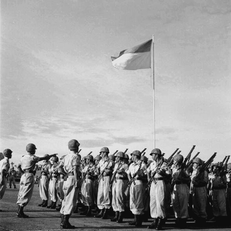 Gambar Pahlawan Kemerdekaan 17 Agustus
