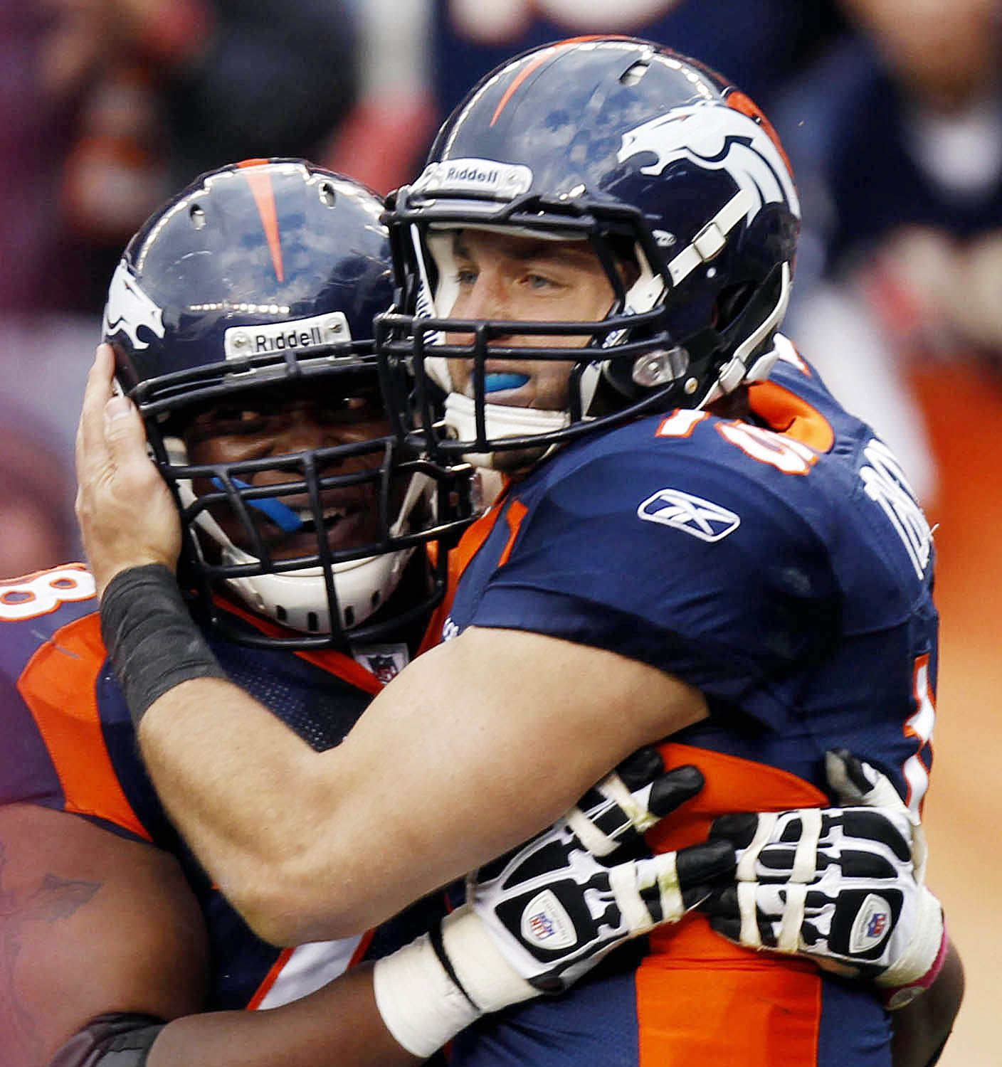 Pin By Tim Tebow News On Tim As A Denver Bronco