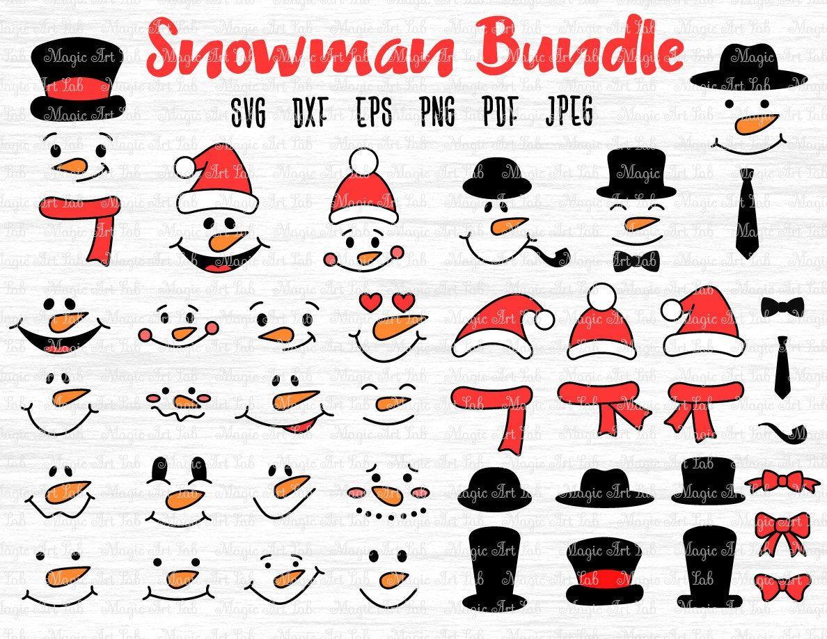 Пин на доске Christmas SVG files