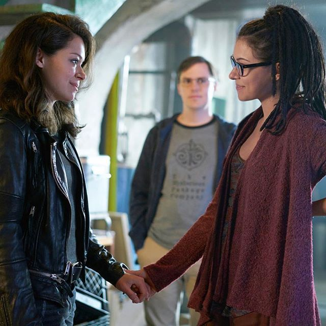 Welcome Home Sestra Orphanblack Cloneclub Orphan Black Orphan Black Season 5 Orphan
