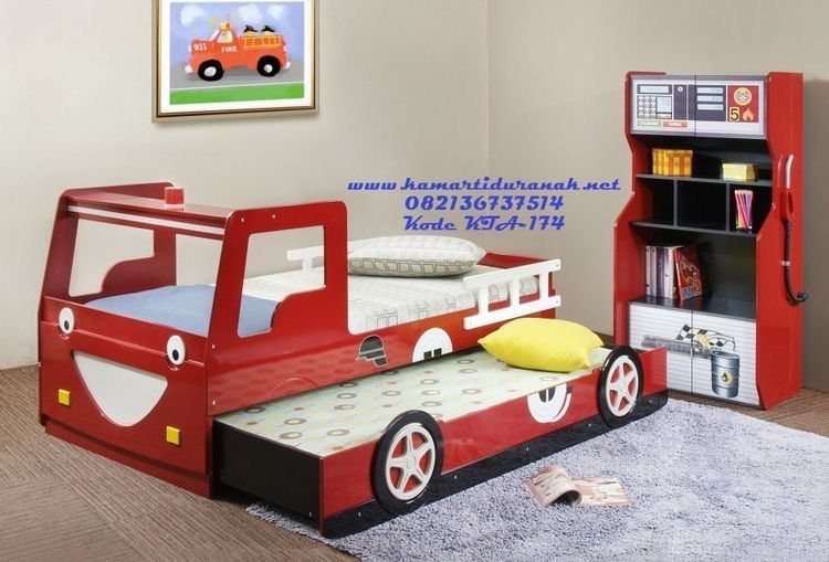 Kids Room By Kimberly Swartz Kid Beds Cool Kids Bedrooms