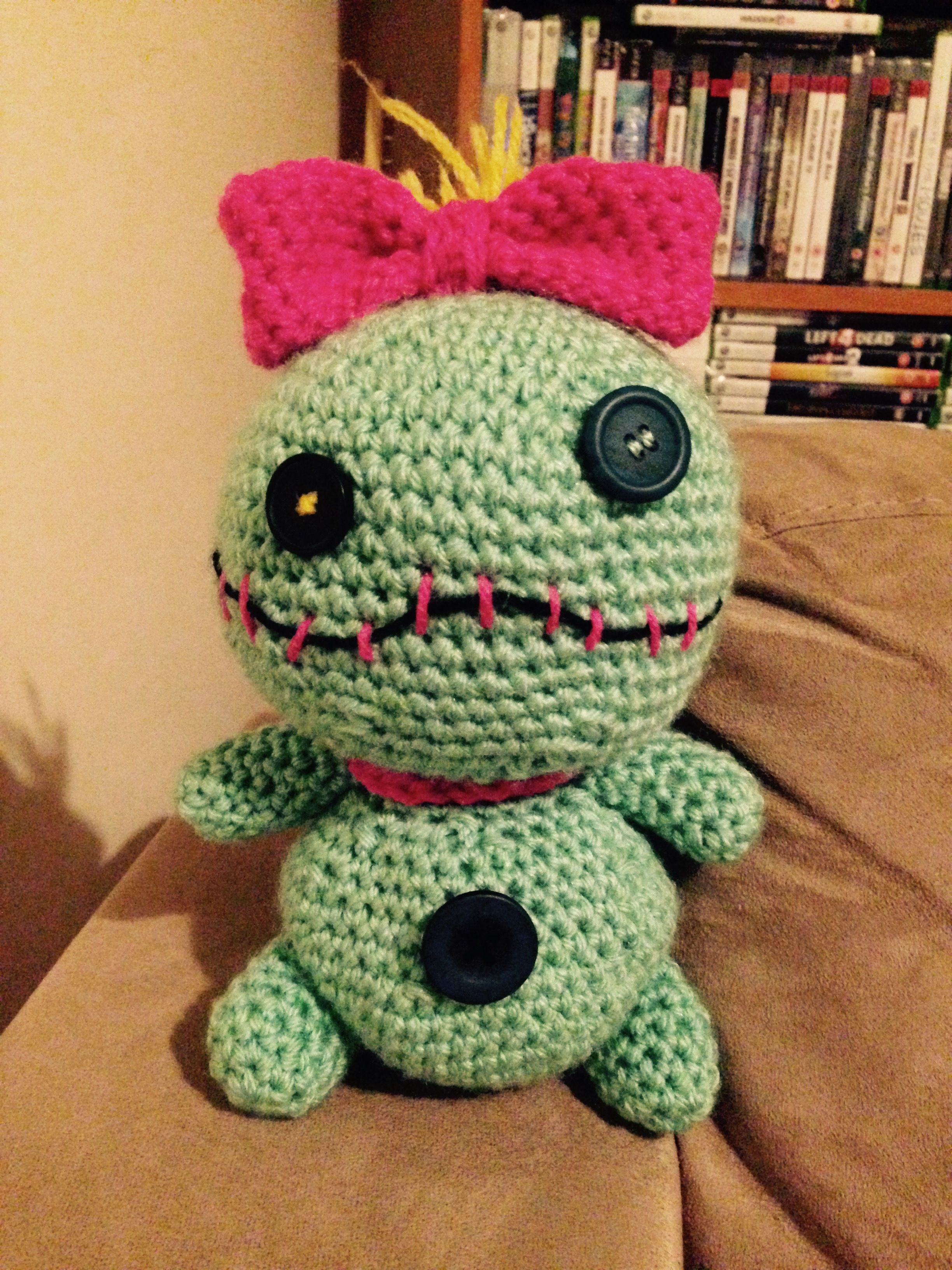 Scrump from \
