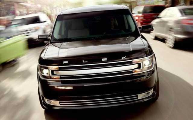 2016 Ford Flex Get Yours At Cityford In Edmonton Ford Flex