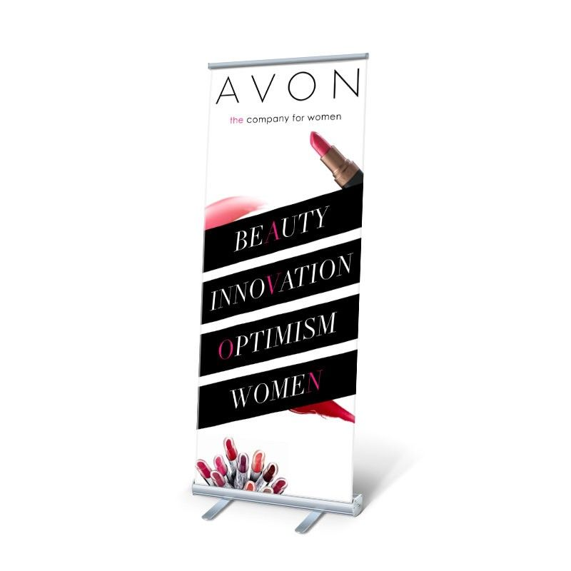 Avon Banners Technical Training Banners