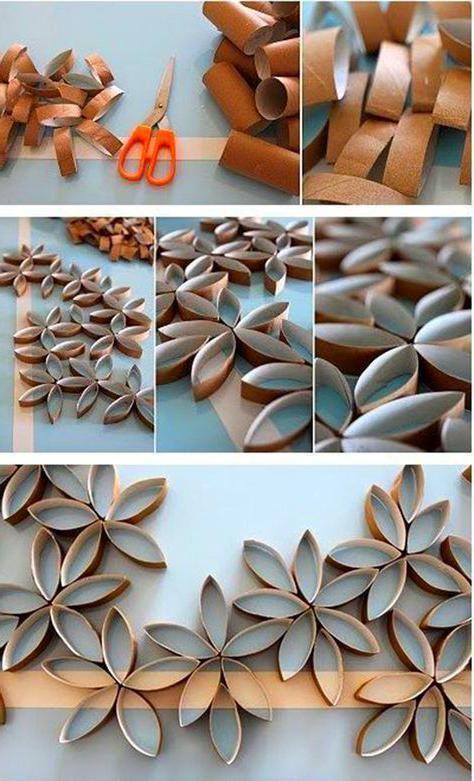 Christmas Eyeshadow Looks Paper Crafts Diy Pinterest Diy Crafts