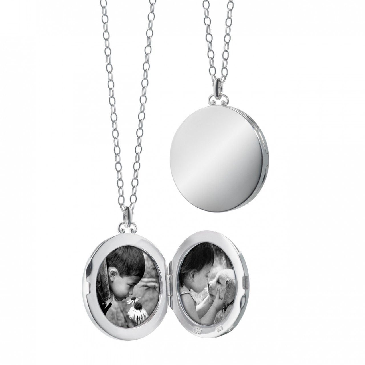 by hersey round silver locket product herseysilversmiths silversmiths original lockets solid