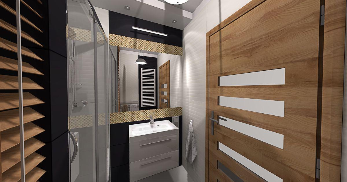 Projekty i aranżacje łazienek, inspiracje i pomysły na łazienki  Bathroom  Pinterest